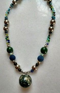 Collar Crivát N°23 1015 cr260