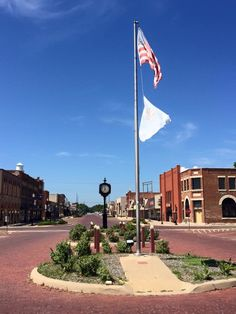 Ada, Pauls Valley, Sulphur & Davis made this list of charming small towns in Oklahoma.
