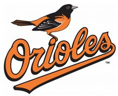 Baltimore Orioles Logo » My uncle was the trainer for the O's when I was a kid, that was pretty awesome, we always felt so cool when we went to the stadium!