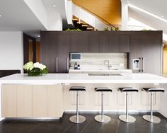 Kitchen Vertical Grain Design, Pictures, Remodel, Decor and Ideas - page 12