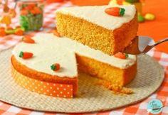 Répatorta recept képpel. Hozzávalók és az elkészítés részletes leírása. A répatorta elkészítési ideje: 30 perc Cornbread, Vanilla Cake, Food To Make, Cheesecake, Vegan Recipes, Deserts, Food And Drink, Sweets, Snacks
