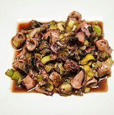 Νηστίσιμο, πεντανόστιμο πιάτο, εμπνευσμένο από τις συνταγές του Αγίου Όρους