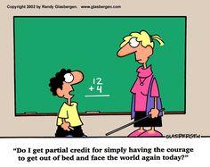 Funny School Jokes for Kids