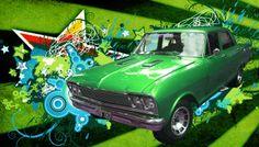 Chevrolet 400 wallpaper