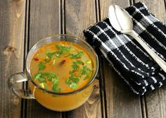 Chane Saru is very delicious, healthy and comforting recipe that is prepared using water used to cook chickpeas. This tastes the best when served with rice