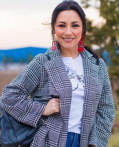 Rain Jacket, Windbreaker, Blazer, Jackets, Women, Style, Fashion, Down Jackets, Moda