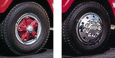 Dayton Wheels