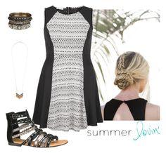 Summer Lovin': Date