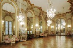 MUSEO NACIONAL DE ARTE DECORATIVO - BUENOS AIRES