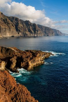 Ce sa faci 7 zile in Tenerife Future Travel, Tenerife, My Dream, Around The Worlds, Spaces, Water, Pictures, Life, Outdoor