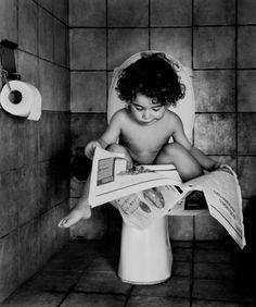 Multitasking ~Photo by Stella Meligounaki~