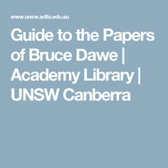 bruce dawe war poems