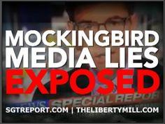 Mockingbird Media Lies EXPOSED