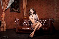 Позы для фотосессии сидя - Zoomik.ru
