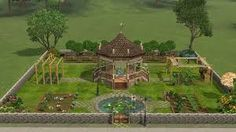 Image result for peaceful gardens