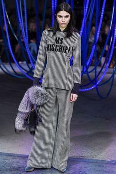 By Malene Birger Autumn/Winter 2017 Ready to Wear Collection | British Vogue