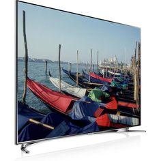 "75"" Samsung Wi-Fi & Voice/Gesture Control 3D HDTV"