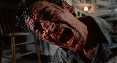 Bruce Campbell Tweets Bloody Face To William Shatner