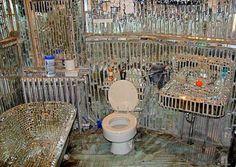 Bathroom ....?