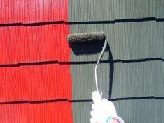 久喜市の屋根・外壁塗装現場をレポート!温かみのある外壁へ②