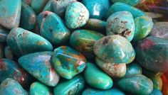 Blue Peruvian Opal 2 Minerals And Gemstones, Crystals And Gemstones, Stones And Crystals, Gem Stones, Healing Stones, Crystal Healing, Crystal Magic, November Stone, Opal Meaning