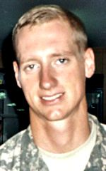Army SPC Ross A. Clevenger, 21, of Givens Hot Springs, Idaho. Died February 8, 2007, serving during Operation Iraqi Freedom. Assigned to 321st Engineer Battalion, U.S. Army Reserve, Boise, Idaho. Died of injuries sustained when an improvised explosive device detonated near his position while on patrol during combat operations in Karmah, Anbar Province, Iraq.