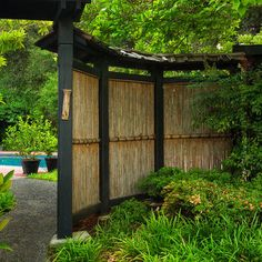 Atherton Japanese Garden - asian - landscape - san francisco - Kikuchi & Associates