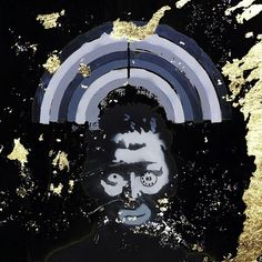 """Alternative Heligoland cover used for """"Selected"""", a download only compilation album of Massive Attack rarities released by the UK's """"Sunday Times"""" newspaper in March 2010."""