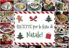 Ricette per le feste di Natale, dalla Vigilia a Capodanno!