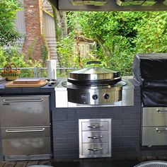 Houzz On Pinterest Evo Outdoor Kitchens And Traditional Kitchens