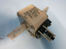 Buss Semitron SPP-6E600 600 Amp 700 Volt Fuse w Bussmann Switch MSW710-1S. See more pictures details at http://ift.tt/29wm3Hq