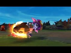 Initial Warwick Reloaded - League of Legends https://youtu.be/Q_8eRnS6mvg #games #LeagueOfLegends #esports #lol #riot #Worlds #gaming