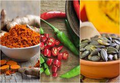 prírodné+liečivá Green Beans, Stuffed Peppers, Vegetables, Food, Stuffed Pepper, Veggies, Essen, Vegetable Recipes, Green Bean