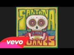 Santana's 'La Flaca' featuring Juanes from upcoming album 'Corazon' | Maxine Nelson - Santana Examiner