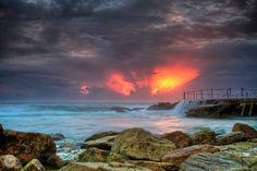 australia-day-sunrise-bronte