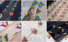 En Şık Yeni İğne Oyası Modelleri Aran Knitting Patterns, Baby Cardigan Knitting Pattern, Knitting Needles, Easy Model, Dark Blue Color, Needle Lace, Cheese Cloth, Filet Crochet, Make And Sell