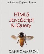 دانلود کتاب A Software Engineer Learns HTML5, JavaScript and jQuery