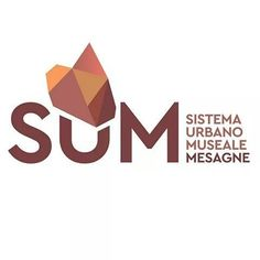 Created for SUM Mesagne - Sistema Museale Urbano - my logo is the winner