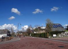 Hamersveldseweg hoek Lisidunalaan in 2014.
