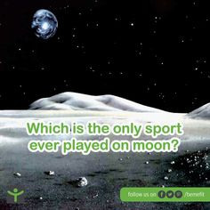 Your options are: a) Cricket b) Football c) Golf d)Volleyball. #bemefit #BrainyWednesdays #quiz #befit #stayfit