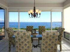 Kapalua Bay Villas Vacation Rental - VRBO 172087 - 2 BR Kapalua Villa in HI, Stunning Panoramic Ocean Views! a Whale Watchers Dream!