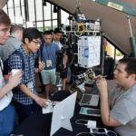 technewsshop.com Ayudar a los estudiantes en la transición desde el laboratorio de robótica de inicio