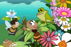 Digimon, Pikachu, Disney, Fictional Characters, Art, Art Background, Kunst, Performing Arts, Fantasy Characters