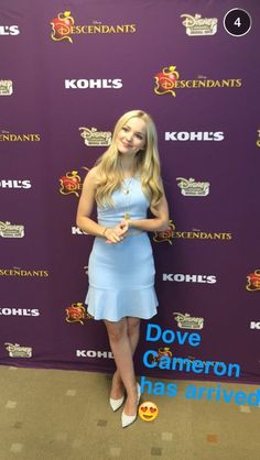 dove cameron 2016 - Google Search
