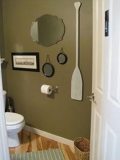 My Bathroom Rocks! #7: Jeremy\'s Travertine Showstopper | Guest ...