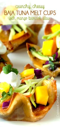 ... Starters on Pinterest | Mango, Mango Salsa and Mango Salsa Recipes