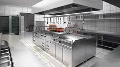 Anadolu Mutfak | Endüstriyel mutfak ekipmanları 0532 176 48 35