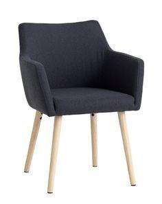 Jídelní židle HURUP područky atracit. | JYSK