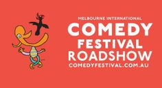 It's that time of year again - the ultimate comedy roadtrip returns!  Be prepared for our cast of comic travellers to have you belly-laughing, as we take the Roadshow to eager comedy fans across the nation.  http://www.mackayecc.com.au/discover_whats_on/purchase_tickets_online/events/featured_events/melbourne_international_comedy_festival_roadshow