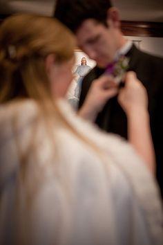 I LOVE this wedding photo by amazing photographer Matt Shumate.  Spokane LDS Temple